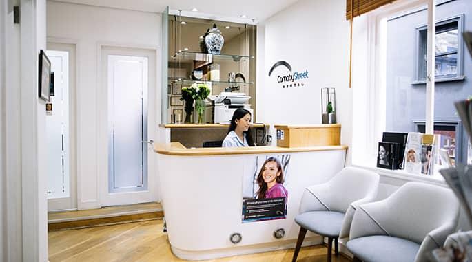 Practice - Carnaby Street Dental